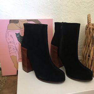Jeffery Campbell Ramble Shoe 8.5
